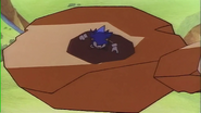 Sonic CD opening 16