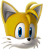 Sonic Unleashed (Tails profile icon)