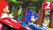 Team Sonic Racing Overdrive Part 2-0