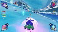 Team Sonic Racing Team Gameplay Spotlight