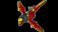 Tornado-1 X