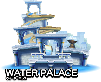 Water Palace (Sonic Generations)