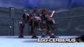 Egg Cerberus WA