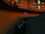 Highway Zero DS 08