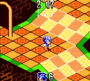 Labyrinth of the Castle Zone 3 05