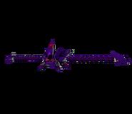 Nega Wisp Armor model