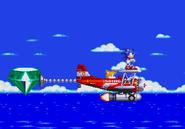 S3 Good Ending Sonic 3