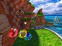 SonicHeroes E3 Screen 3