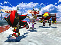 Sonic Heroes Screenshot - 8