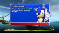 Sonic Hint 25