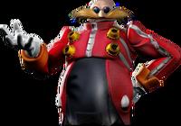 Sonic The Hedgehog (2006) - Eggman - 1