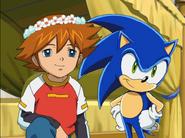 Sonic X ep 7 46