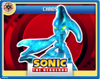 Chaos online card