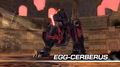 Egg Cerberus DD
