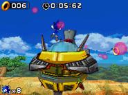 Egg Hammer Mega boss 2