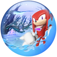 Frozen Forest Ikona 4