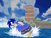 Rush Adventure Blast Off