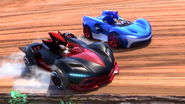 Team Sonic Racing - E3 Screenshot 4