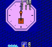 Labyrinth of the Castle Zone 2 18