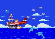 S3 Good Ending Sonic 6