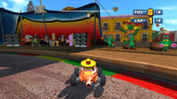 SASASR Jump Parade 04