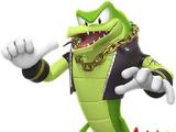 Vector the Crocodile (Sonic Boom)