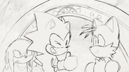 Sonic Mania release trailer 7