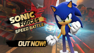 Speed Battle promo 1