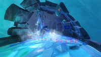 Frozen Junkyard - 2 1556794107