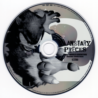 Planetary Pieces disc 2