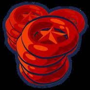 Red Ring Dash 1
