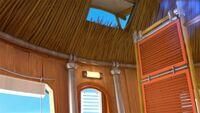 S1E46 Tails House inside angle