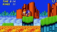 Sonic 2 - Demo 4 (Nick Arcade)