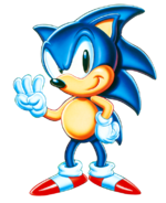 Sonic 3 Sonic art 2