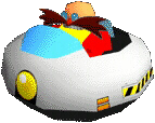 Sonic R Eggman 2