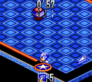 Labyrinth of the Factory Zone 3 09
