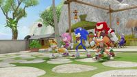 S2E51 Team Sonic battle