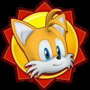 Sonic Dash Run as Tails