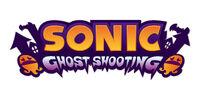 Sonic Ghost Shooting Logo