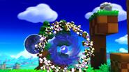 Sonic Lost World Wii U - Indigo Asteroid5