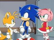 Sonic X ep 23 46