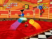 Team Sonic's Ah