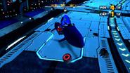 All Star Metal Sonic 02