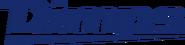 Dimps logo