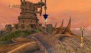 Levitated Ruin 260