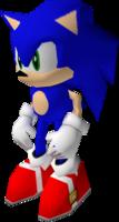 SonicShuffleModels-SONIC