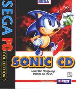 Sonic CD PC US