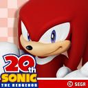 Sonic Channel ikona 3