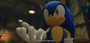 Sonic Forces cutscene 203