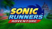 Sonic Runners Adventure Google Play Trailer